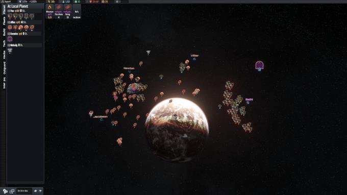 AI War 2 The Spire Rises Update v2 018 Torrent Download
