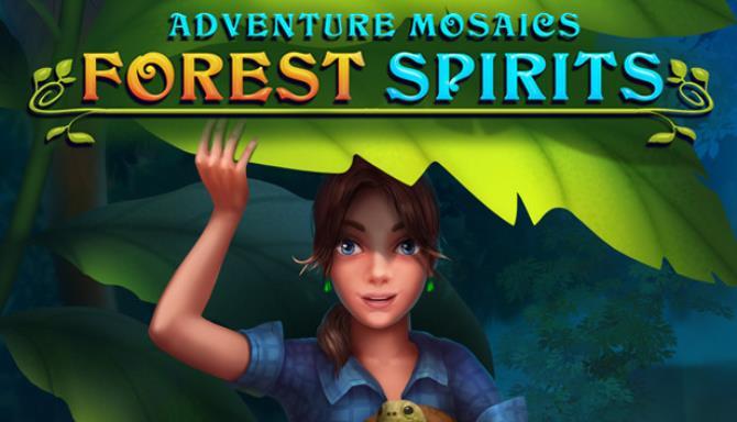 Adventure Mosaics Forest Spirits Free Download