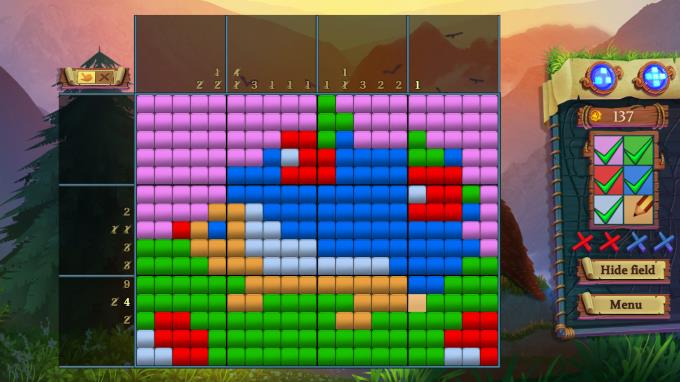 Adventure Mosaics Forest Spirits Torrent Download