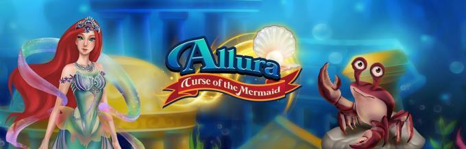 Allura Curse of the Mermaid Free Download
