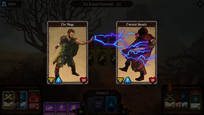 Ancient Enemy Torrent Download