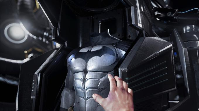Batman Arkham VR Torrent Download