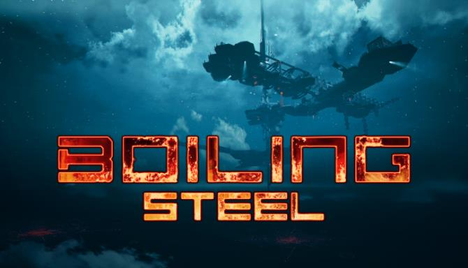 Boiling Steel VR Free Download