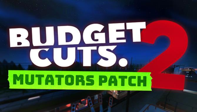 Budget Cuts 2 Mission Insolvency VR Free Download