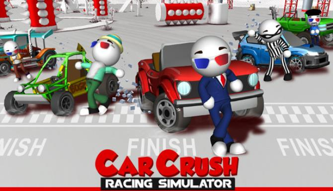 Car Crush Racing Simulator x86 Free Download