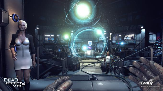 Dead Effect 2 VR Torrent Download