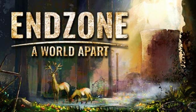 Endzone - A World Apart Free Download