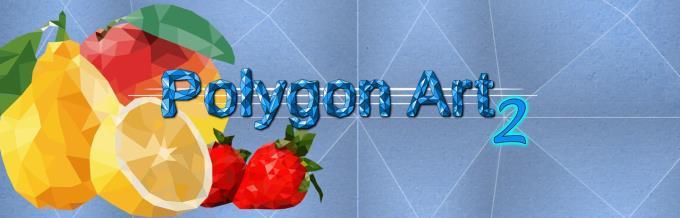 Polygon Art 2 Free Download