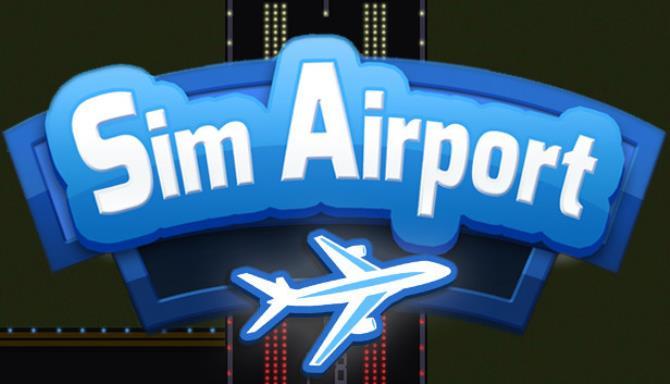 SimAirport Update v20200403 Free Download