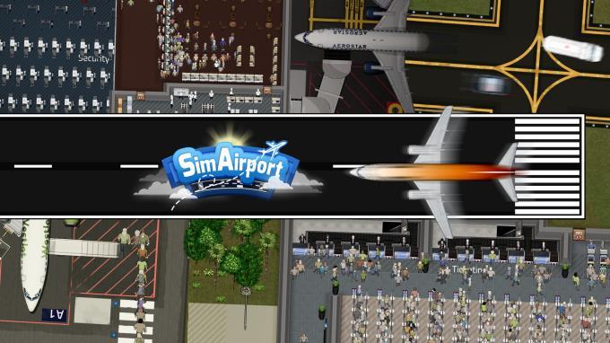 SimAirport Update v20200403 Torrent Download