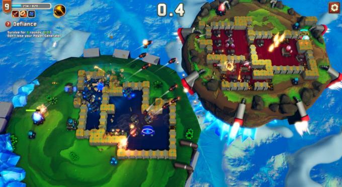 Sky Cannoneer Update v1 1 8 02 Torrent Download