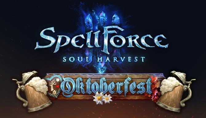 SpellForce 3 Soul Harvest Oktoberfest Update v1 05 Free Download