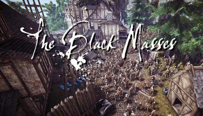 The Black Masses Free Download