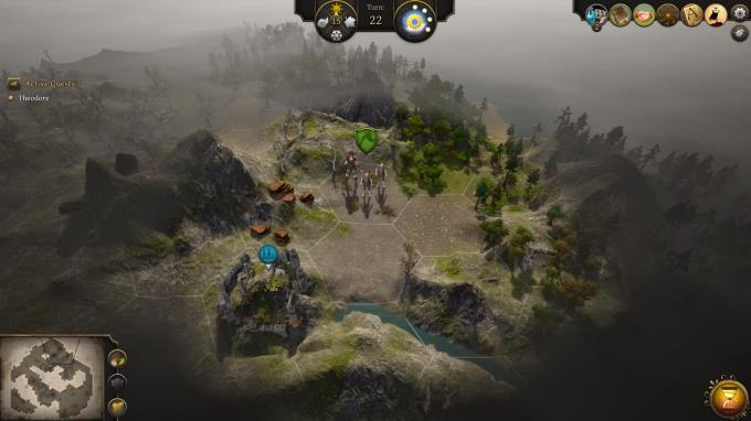 Thea 2 The Shattering Wrath of the Sea Update Build 0660 Torrent Download