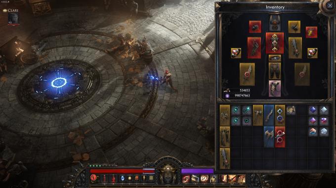 Wolcen Lords of Mayhem Update v1 0 12 0 PC Crack