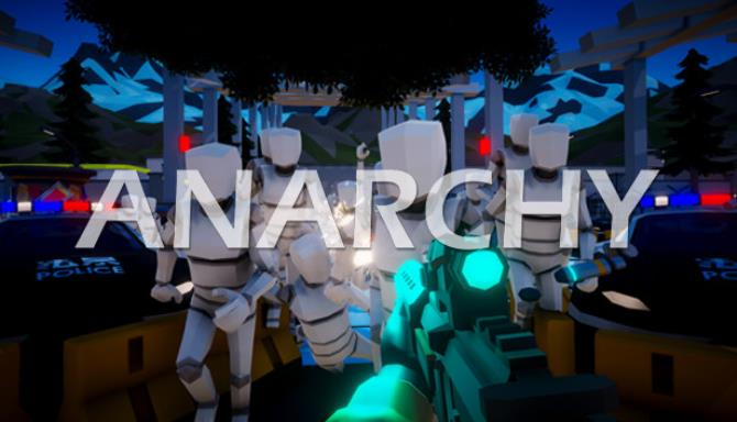 ANARCHY Free Download