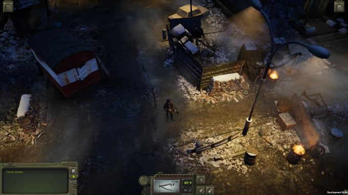 ATOM RPG Trudograd v0.8.0 PC Crack