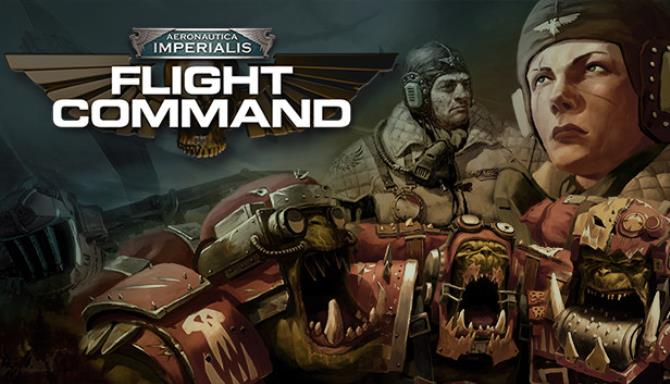 Aeronautica Imperialis Flight Command Free Download