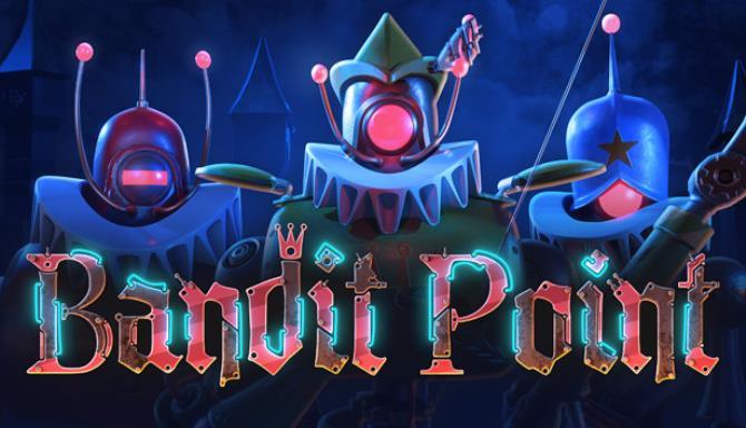 Bandit Point VR Free Download