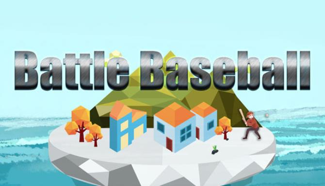 Battle Baseball Free Download