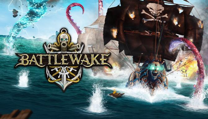 Battlewake VR Free Download