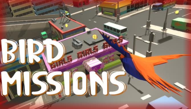 Bird Missions Free Download