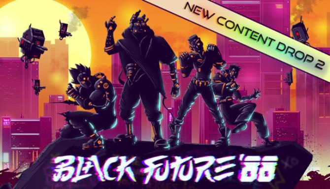 Black Future 88 v45 8 RIP Free Download