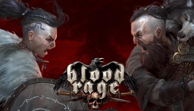Blood Rage Digital Edition Free Download