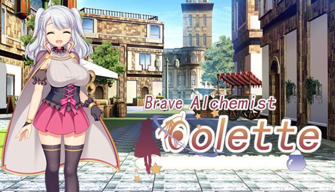 Brave Alchemist Colette Free Download