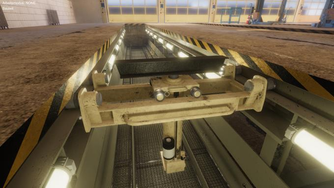 Bus Mechanic Simulator Torrent Download