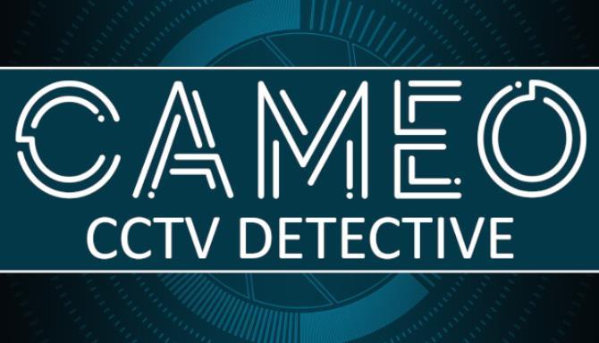 CAMEO CCTV Detective Free Download