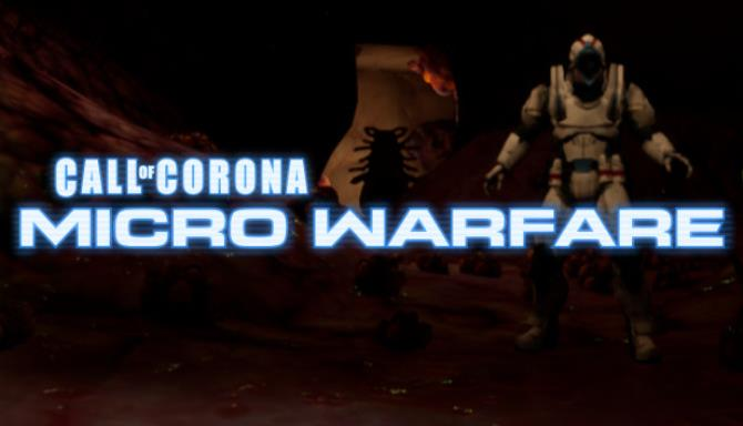 Call of Corona Micro Warfare Free Download