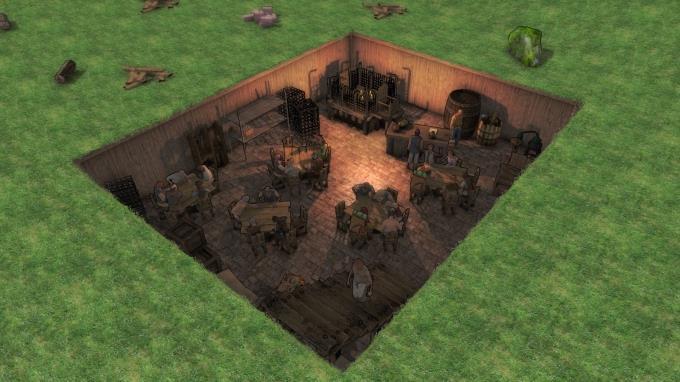 Crossroads Inn The Pit Update v2 5 3 Torrent Download