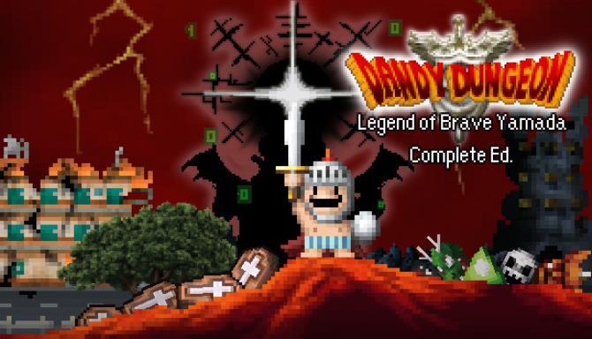 Dandy Dungeon - Legend of Brave Yamada - Free Download