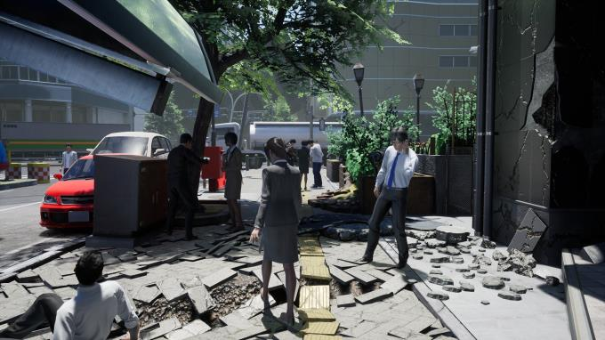 Disaster Report 4 Summer Memories Update v1 02 incl DLC PC Crack