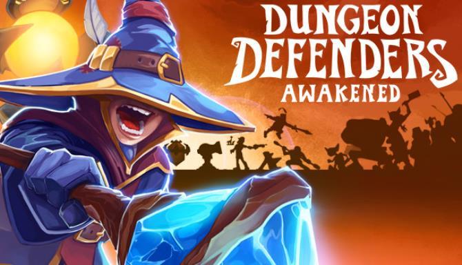 Dungeon Defenders Awakened-CODEX