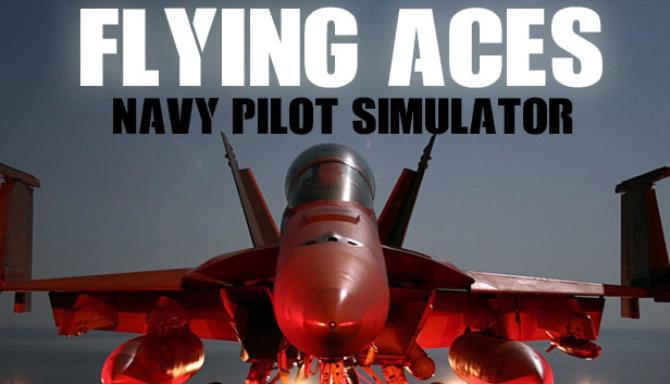 Flying Aces Navy Pilot Simulator VR Free Download
