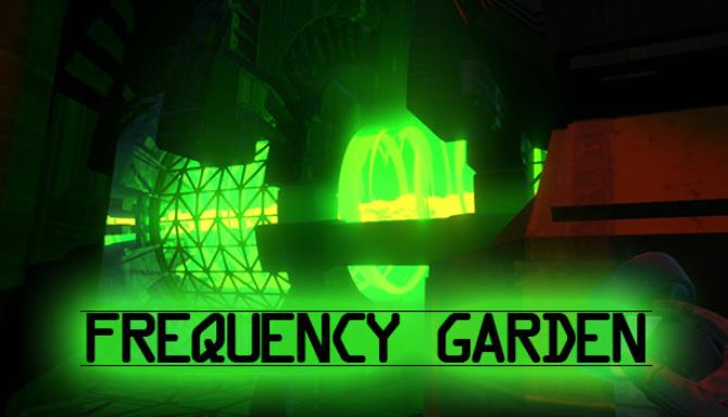 Frequency Garden VR Free Download