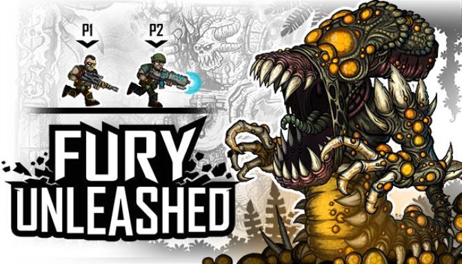 Fury Unleashed Update v1 0 4 Free Download