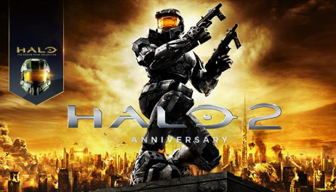 Halo The Master Chief Collection Halo 2 Anniversary Free Download