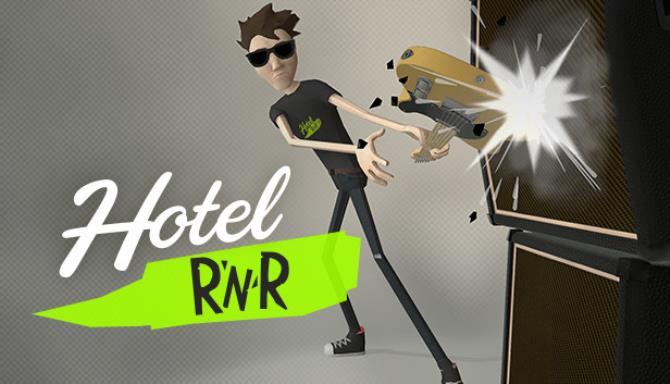 Hotel RnR VR Free Download