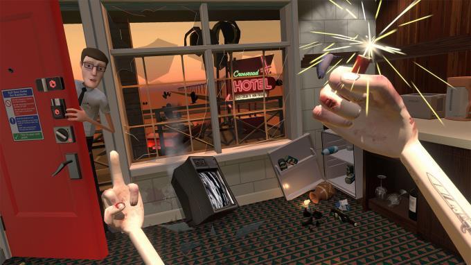 Hotel RnR VR Torrent Download