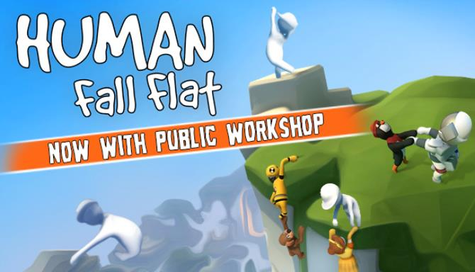 Human Fall Flat Factory Free Download