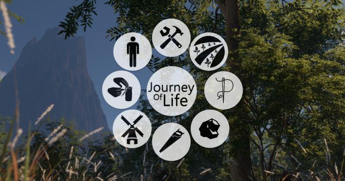 Journey Of Life Torrent Download