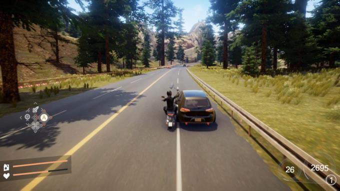Just Ride Apparent Horizon v1 3 PC Crack