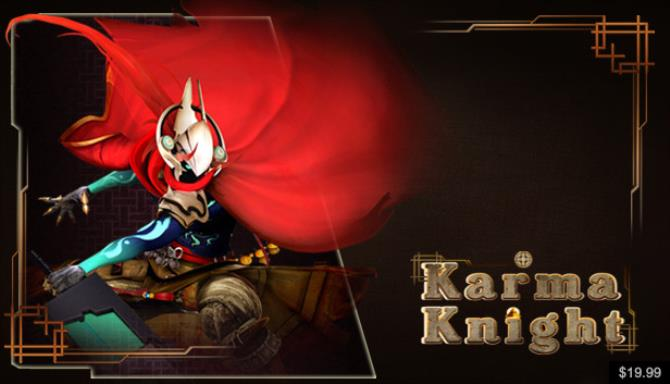 Karma Knight Update v20200523 Free Download