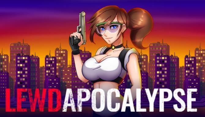 LEWDAPOCALYPSE Hentai Evil Free Download