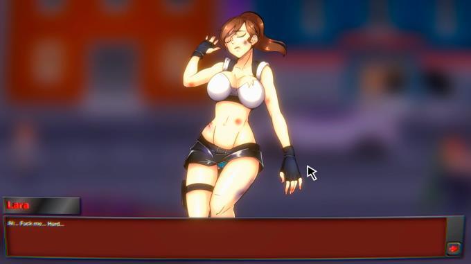 LEWDAPOCALYPSE Hentai Evil PC Crack