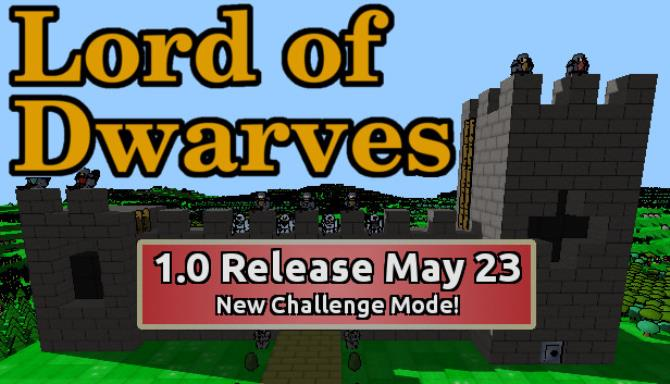 Lord of Dwarves Free Download
