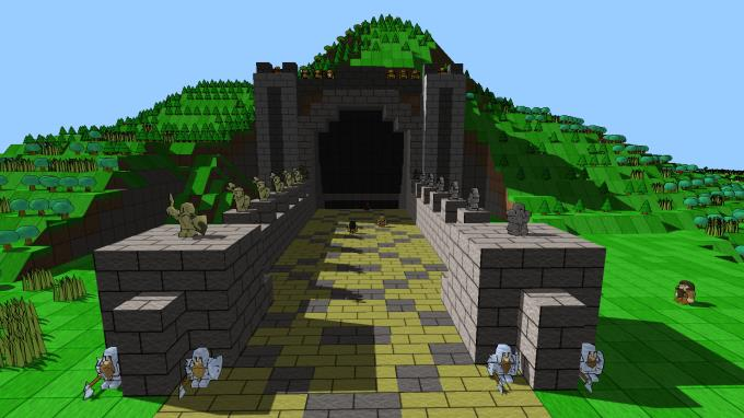 Lord of Dwarves Torrent Download